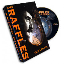 Mark Raffles - The Legacy by  Mark Raffles