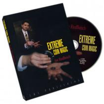 Extreme Coin Magic - Joe Rindfleisch
