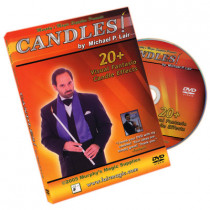 Candles! - Michael Lair, DVD
