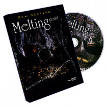 Melting Point - New Edition by Mariano Goñi