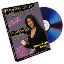 Prime Cut DVD
