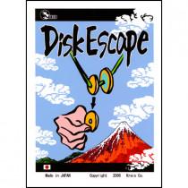 Disk Escape by Kreis Magic