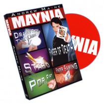 Maynia by Andrew Mayne