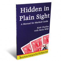 Hidden in Plain Sight: A Manual For Marked Cards