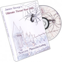 Ultimate Thread Reel (ITR) DVD by James George