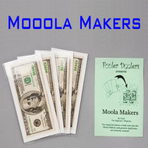 Moola Makers by Daryl