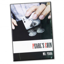 Mr. Pearl - Pearl's Coin