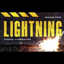Lightning by Krisjian Pipho