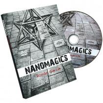 Nanomagics by Roman Garcia Pastur