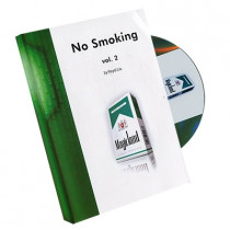 No Smoking (Volume 2) by Royal Liu & Magicland