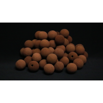 Noses 1.5 inch (Brown) Bag of 50 from Magic by Gosh