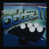 Odd Ball 2 by Marc Oberon