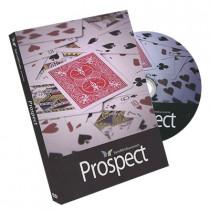 Prospect by SansMinds