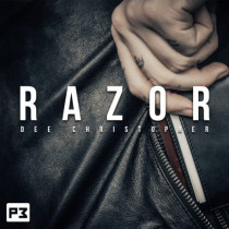Razor Wallet by Dee Christopher