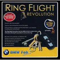 Ring Flight Revolution (BMW) by David Bonsall