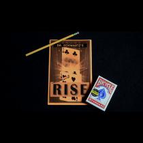 RISE by Martin Schwartz