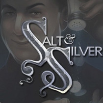 Salt & Silver by Giovanni Livera
