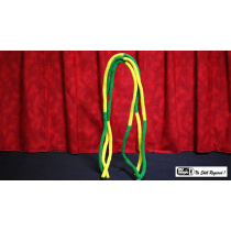 Sam's Super Ropes by Mr. Magic