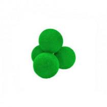 """3"""" Super Soft Sponge Ball - Schwammbälle grün (7cm) by Gosh"""