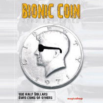 Bionic Coin DVD