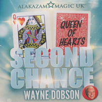 Second Chance by Wayne Dobson