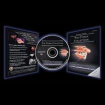 Cobra Collection by De'vo (DVD)