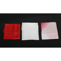 Silk 15 in (Half-Dyed) Magic by Gosh - Seidentücher