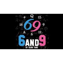 6 and 9 by Sean Yang