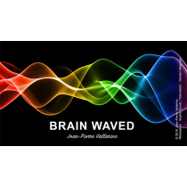 BRAIN WAVED (Gimmicks and Online Instructions) by Jean-Pierre Vallarino