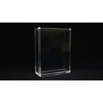 Carat X1 Version 2 (One Deck) - Kartenbox