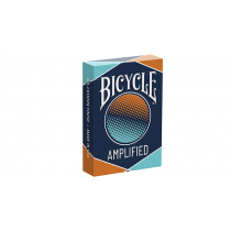 Bicycle Amplified Playing Cards