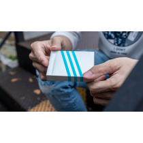 Skymember Presents I³ Playing Cards by Austin Ho and The One