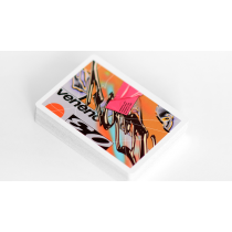 Paperwave Venomous Edition Playing Cards