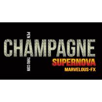 Champagne Supernova (U.S. 50) Matthew Wright