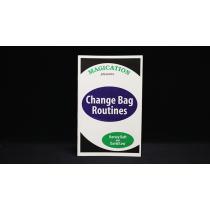 Change Bag Routines by Harvey Raft & David Lew - Book