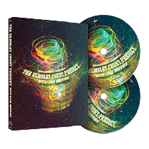 The Elmsley Count Project by Liam Montier & Big Blind Media - 2 DVD
