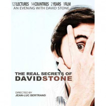 Real Secrets Of David Stone - DVD