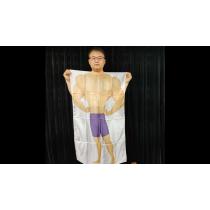 Headless Character Silk (Body Man) by JL Magic