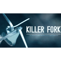 Killer Fork (30 Forks) by SansMinds
