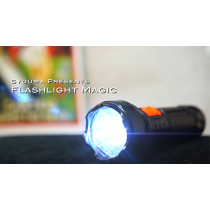 Magic Flashlight (2pk) by Tejinaya Magic