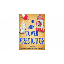 Mini Tower Prediction by Quique Marduk