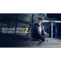 Modern Mind Reading Magic Zee - DVD