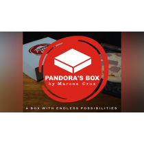 Pandora's Box by Marcos Cruz