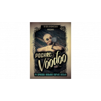 Pocket Voodoo (Gimmicks and Online Instructions)by Liam Montier