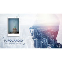 Skymember Presents: Project Polaroid by Julio Montoro and Finix Chan - Trick