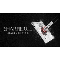 Sharpierce by Maxence Vire and Marchand De Trucs