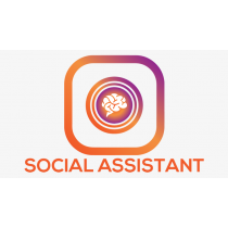 SOCIAL ASSISTANT by Calix and Vincent