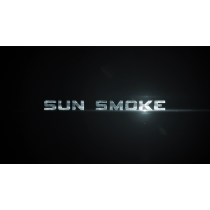 Sun Smoke Pro (Gimmicks and Online Instructions)