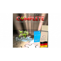 SvenPad® Complete Destinations (German Edition)