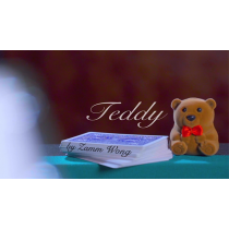 TEDDY (Blue) by Zamm Wong & Magic Action